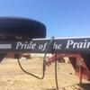 14 Bale Pride of the Prairie Hay Trailer