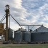 Grain Elevator To be Moved