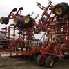 Thumb bourgault 5710 air drill