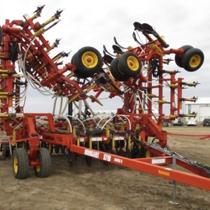 Medium bourgault 5710 air drill 1