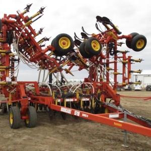 Medium bourgault 5710 air drill 1