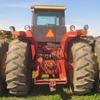 Thumb versatile 875 tractor 1