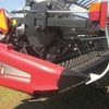 Thumb case ih 2152 combine head 2013 4
