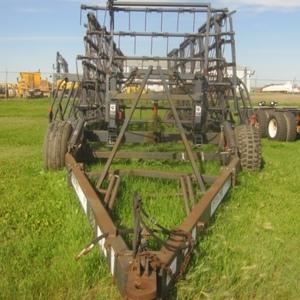 Medium flexi coil s85 70ft harrows 2