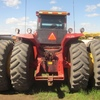 Thumb versatile 875 articulated tractor 2