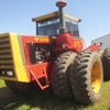 Thumb versatile 875 articulated tractor 3