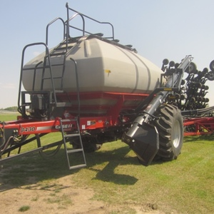 Medium case ih 3430 air seeder