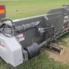 Thumb agco swathmaster 4200 pick up header 4