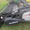 Thumb agco swathmaster 4200 pick up header 2