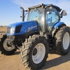 Thumb new holland t6.140 tractor 3