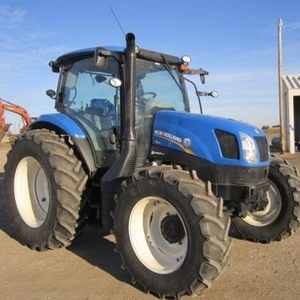 Medium new holland t6.140 tractor