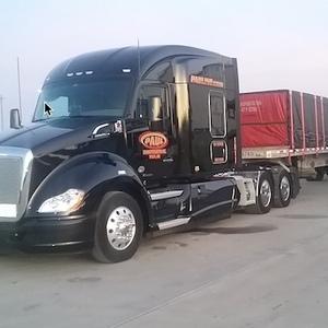 Medium freight providers