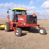 Thumb new holland h8040 windrower 3