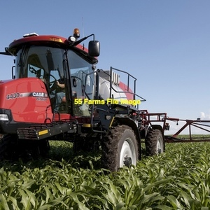 Medium sprayer   sp case 4430