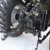 Thumb case ih 140a tractor