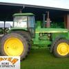 1983 John Deere 4850 Tractor
