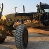 2014 Caterpillar 140M2 Motor Grader