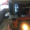 Discount off on any Brake or Alignment jobs over $100 for 55 Farm Members