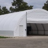 55 Farms member special 38 x 100 ft HOOP Building - Check out the deal